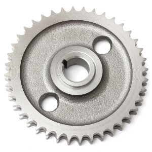 Camshaft Duplex Timing Gear