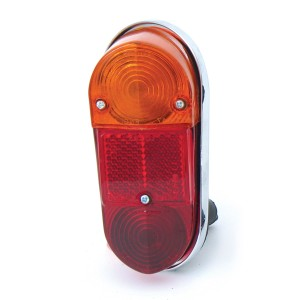 Mk1 Rear Lamp Assembly - Left Side