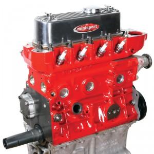 1400cc Stage 4 Mini Engine