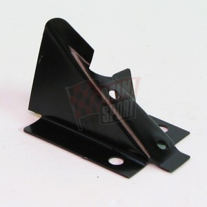 LH Genuine Boot Floor To Wheel Arch Support Bracket
