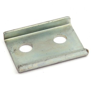Door Check Strap Stiffener Plate - Mini Mk1/2 & Commercial