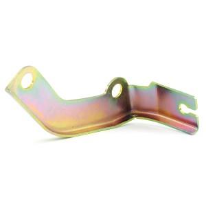 Handbrake cable protector bracket  - Left Side