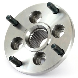 Drive Flange - Disc type - 1984-01