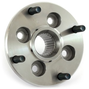 Drive Flange - Disc type 1984-01- Hardened EN24 Steel