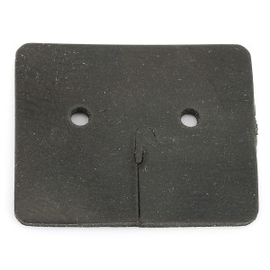 Handbrake cable guide seal