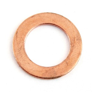 Sump Plug Copper Washer