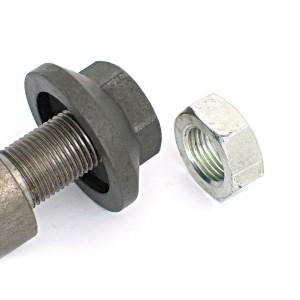 Clutch Plunger Stop Nut - pre Verto 1959-82