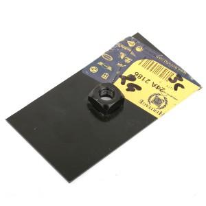 Door Lock - LHD Mk1/2 - No Safety Catch