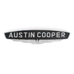Austin Cooper Mk1 Bonnet Badge