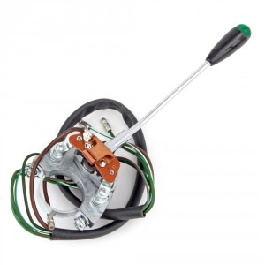 Lucas Indicator Stalk Switch - MK1 Mini