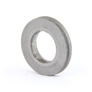 Washer - Drum Type Drive Flange Retaining Nut