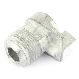 Wiper Motor Ferrule - fits between motor & cable tube