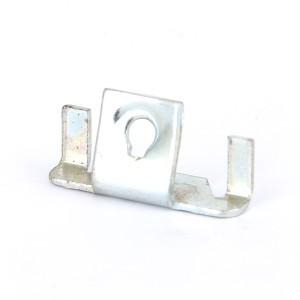 Mini Headlight Rim Clip