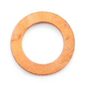 "Copper Washer - 7/16"" Brake or Clutch"