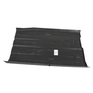 Floor Panel Rear - Full inner sill 1992 on LH