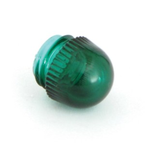 Steering Column Switch - MK1 - Green lens