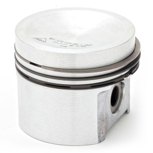 1275cc Mini Slipper Pistons High Compression