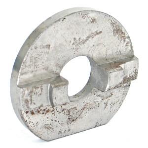 Flywheel Keyplate - pre Verto 1959-82