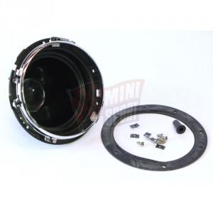 Headlamp Bowl & Ring - Mini to 96 - plastic