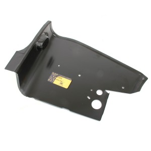 LH Rear Pocket/Companion Box - Mini '90-'01