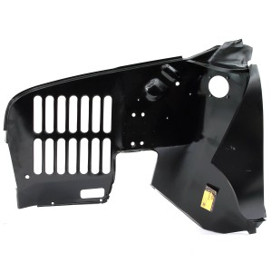 Inner Wing LH Mini '69-'89 with A Panel - Genuine
