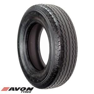 Avon CR6ZZ 165/70/R10 tyre