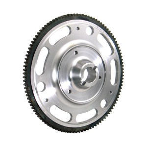 Ultralight Steel Flywheel - 4.154kg - Inertia ring gear