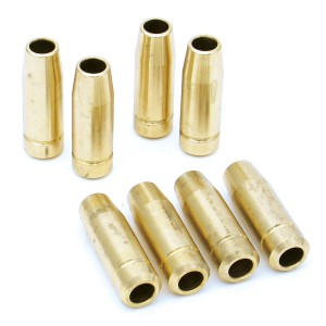 Bronze Valve Guides - Competition - Set of 8