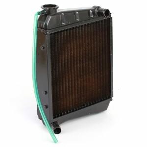 Radiator - 4 Core - High Flow