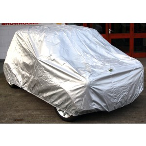 Outdoor Car Cover - Mini Traveller