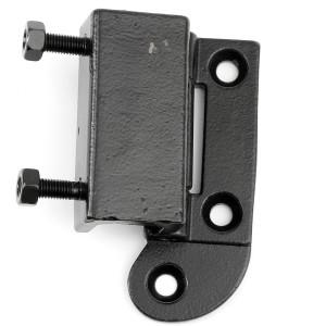 RH Upper Door Hinge - Mini Mk3on