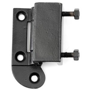 LH Upper Door Hinge - Mini Mk3on