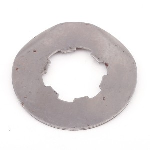 Washer Lock Tab - Pinion Nut