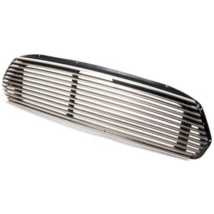 11 Slat Grille Mini Mk2 on - Internal Release