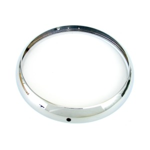 Outer Headlamp Ring Mini 97-01
