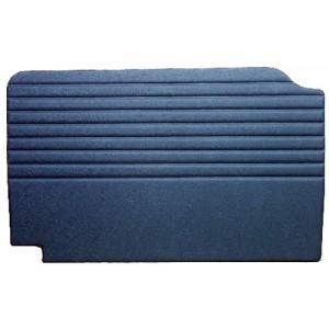 Door Panels - Pair - Mini MK1 & MK2