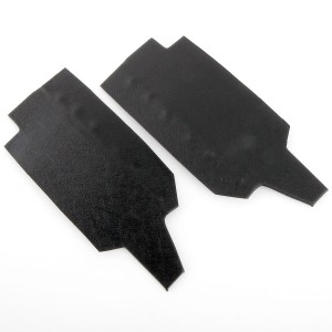 Door Pocket Fillet Panels - Pair - Mini MK1 & MK2