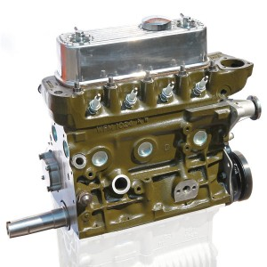1293cc Stage 4 Mini Engine