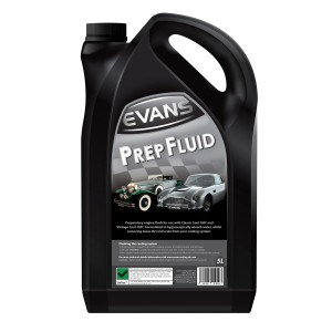 Evans Prep Fluid - 5 Litres