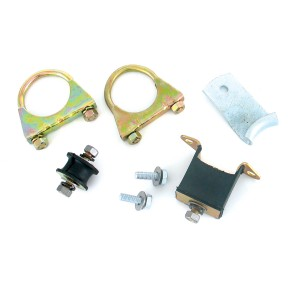Exhaust Fitting Kit 4