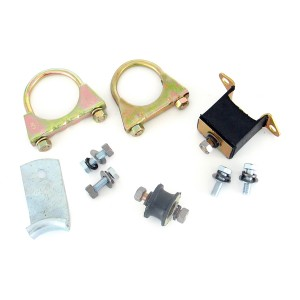 Exhaust Fitting Kit 5