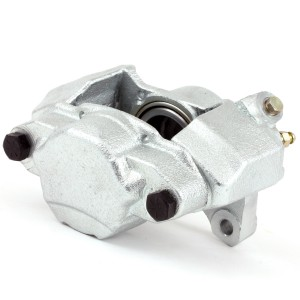 "LH Brake Caliper 8.4"" discs - Mini '84 on"