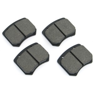 "M1155 Pad Set - Mini 7"" Discs"