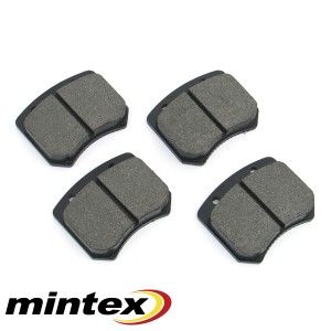 "Mintex Brake Pad Set - 7"" Discs"