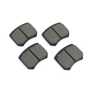 "Mintex Brake Pad Set - 7.5"" Discs"