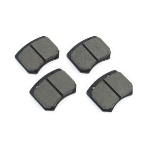 """Mintex Brake Pad Set - 7.5"""" Discs"""