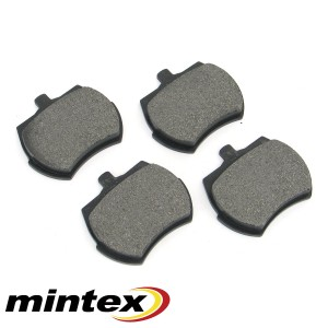 "Brake Pad Set - 8.4"" discs - Mintex"