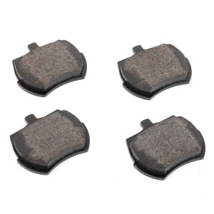 Brake Pad set - Mini '84 on with 8.4'' discs