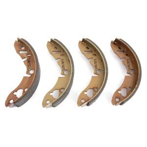 Brake Shoe set - Mini Rear Mintex