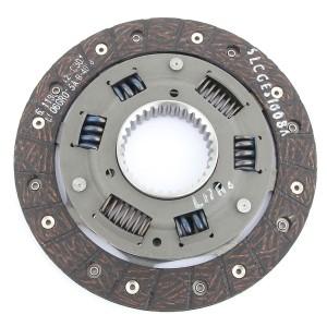 Clutch Plate - Verto - 180mm